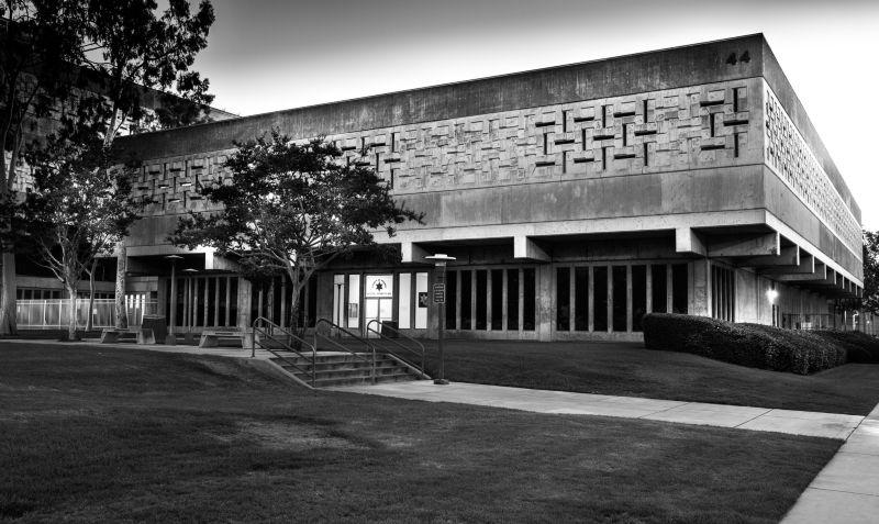 CAP Architecture - Orange County Jails Image | ProView