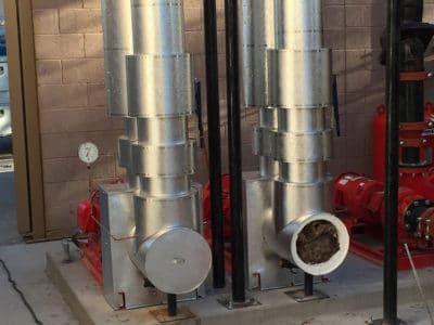 Haro's Mechanical Insulation - Phoenix, Arizona   ProView