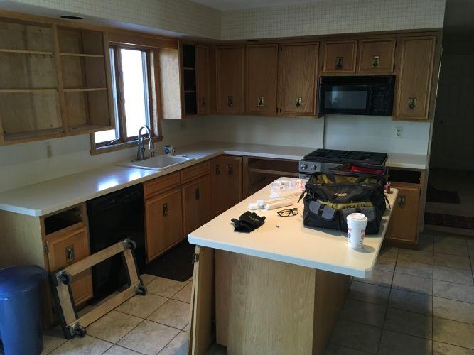 Demolition Dogs Kitchen Demo Image Proview