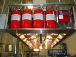 Services - Field's Fire Protection, Inc.