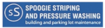 Spoogie Striping & Pressure Washing ProView