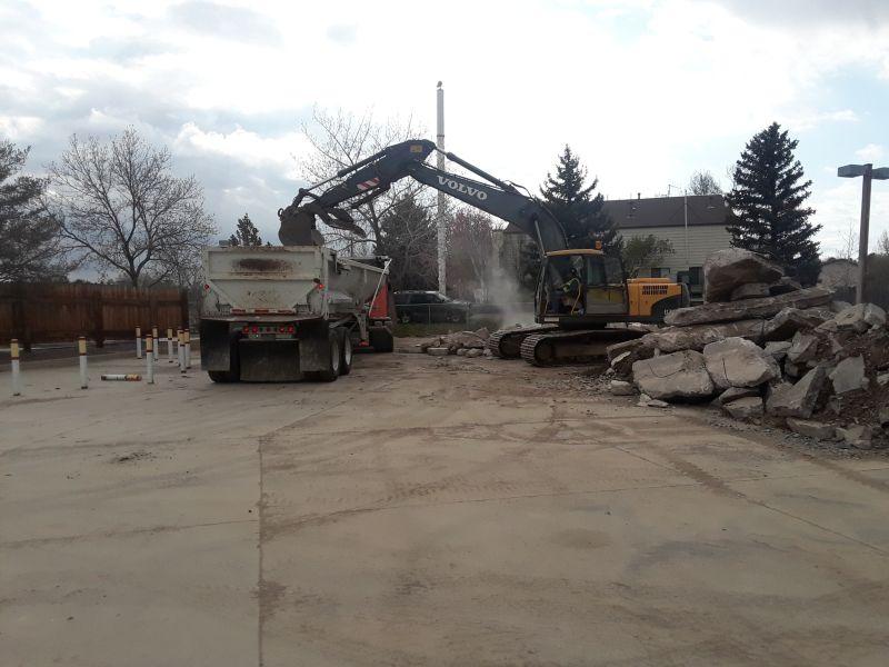 Dynamis Demolition Amp Saw Cutting Denver Colorado Proview