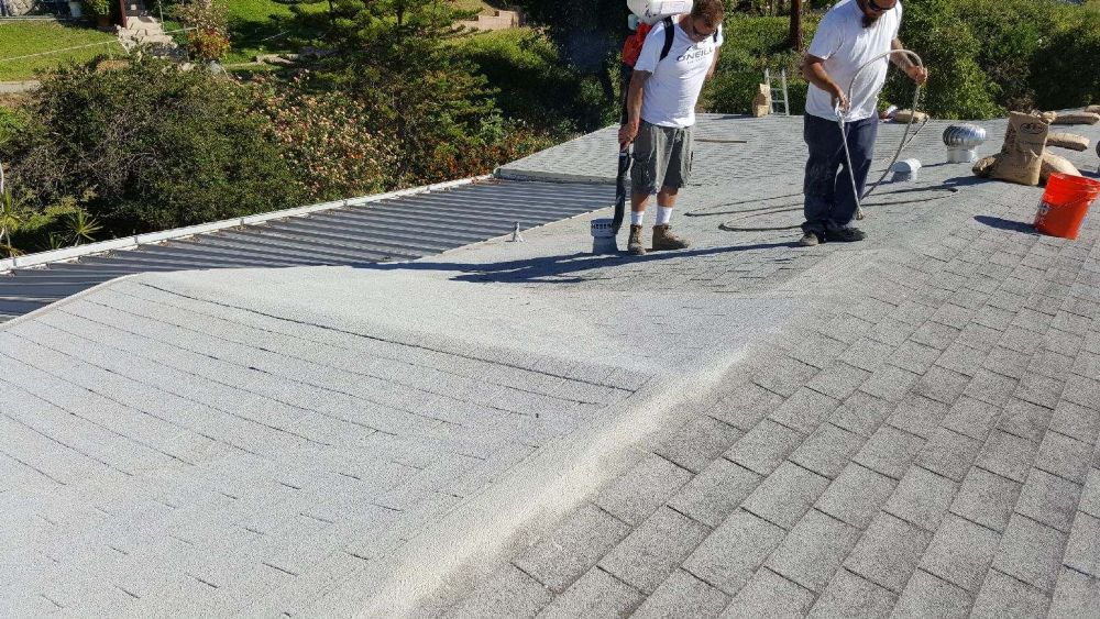 Ams Roofing Amp Construction Riverside California Proview