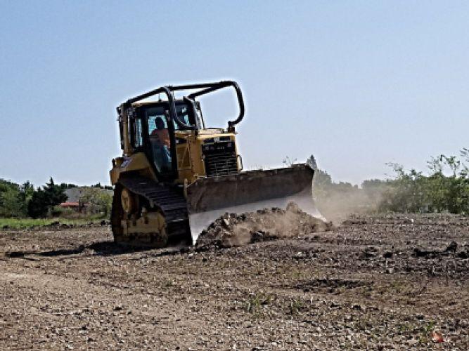 Darkhorse Sitework Amp Concrete Llc Dallas Texas Proview