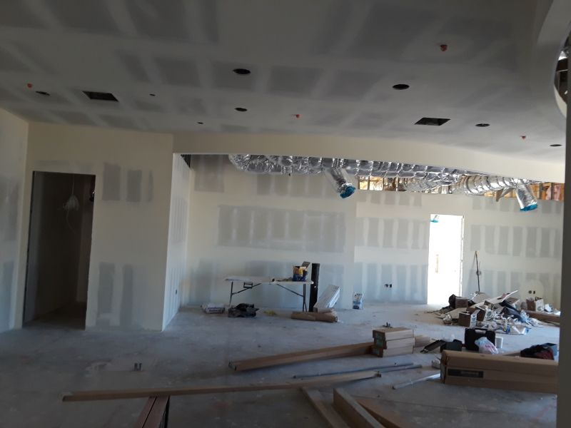 Advance Drywall Systems Pomona California Proview