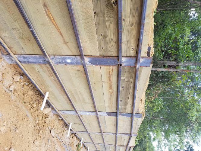 Taproot Construction Llc Pineville North Carolina Proview