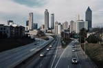Atlanta Skyline - JPhotography