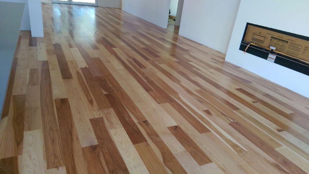 Isaac r m flooring bellflower california proview for Hardwood floors jacksonville nc