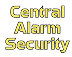 Central Alarm Security ProView