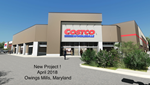 Costco Wholesale - Southeast Industrial Construction