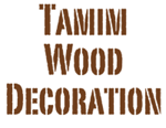 Tamim Wood Decoration ProView