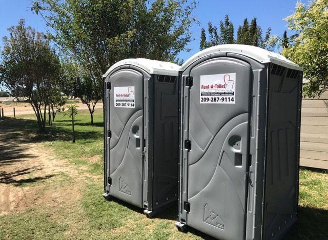 Rent A Toilet Inc Lemoore California Proview