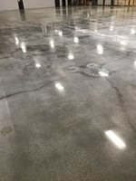 Services - Natural Stone Care - Concrete Polishing Services