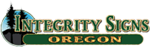 Integrity Signs Oregon ProView