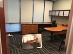 Rendering in finished office - Integrity Furniture & Design, Inc.