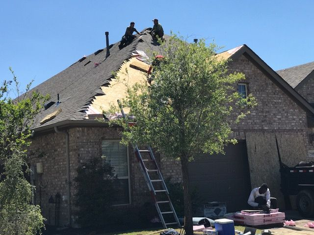 Highline Roofing Amp Construction Llc Denton Texas Proview
