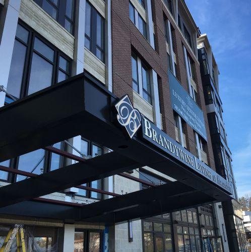 Summit Architectural Metals - Hagerstown, Maryland