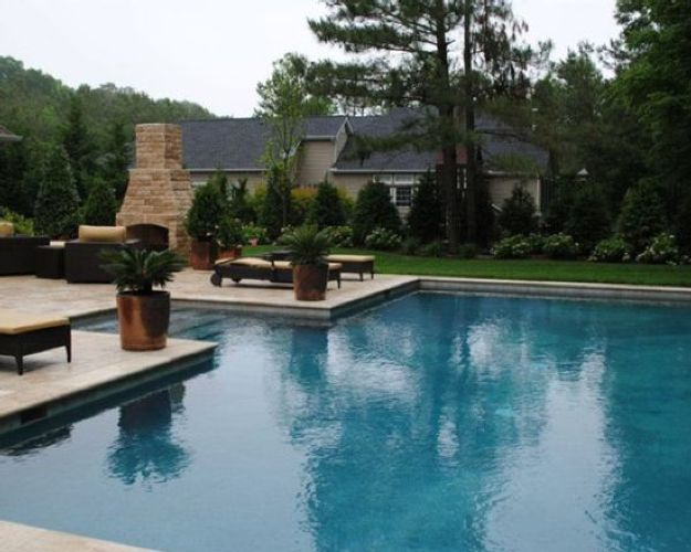 Esterly Link Landscapes Inc - Boyertown, Pennsylvania ...