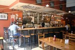 Bull City Burger & Brewery - Maurer Architecture