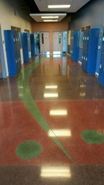 Commercial/Industrial  - Ground Control Flooring Inc.