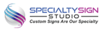 Specialty Sign Studio ProView