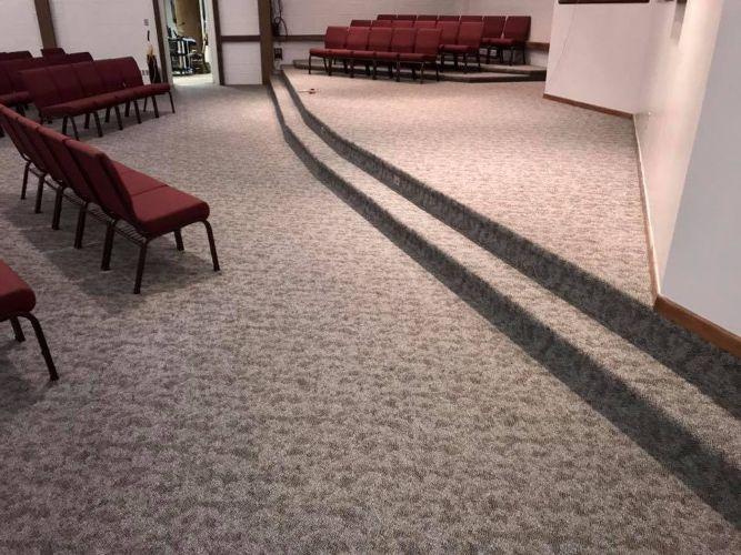 Church Carpet Carpet Vidalondon