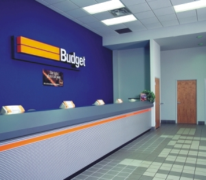 Budget Car Rental Atlantic City Airport