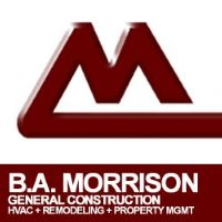 B.A. Morrison Heating & Air Conditioning Specialist ProView