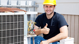 HVAC - B.A. Morrison Heating & Air Conditioning Specialist