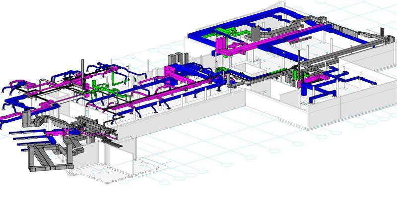 M E P  CAD Designz LLC - Houston, Texas   ProView