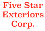 Five Star Exteriors Corp. ProView