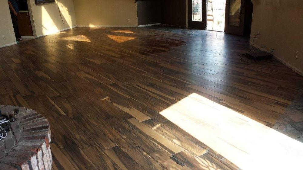 Advanced Custom Flooring Turlock California Proview