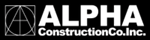 Alpha Construction Co., Inc. ProView
