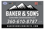 Baker & Sons Concrete Construction LLC ProView