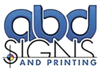ABD Signs and Printing ProView