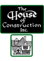 The House of Construction, Inc. ProView
