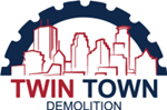 Twin Town Demolition ProView