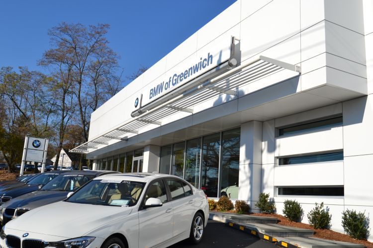 Bmw Of Greenwich By In Greenwich Ct Proview