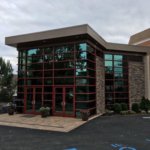 New Apostolic Church by in Astoria , NY | ProView