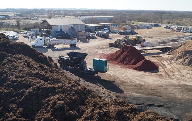Whittlesey Landscape Supplies Round Rock Texas Proview