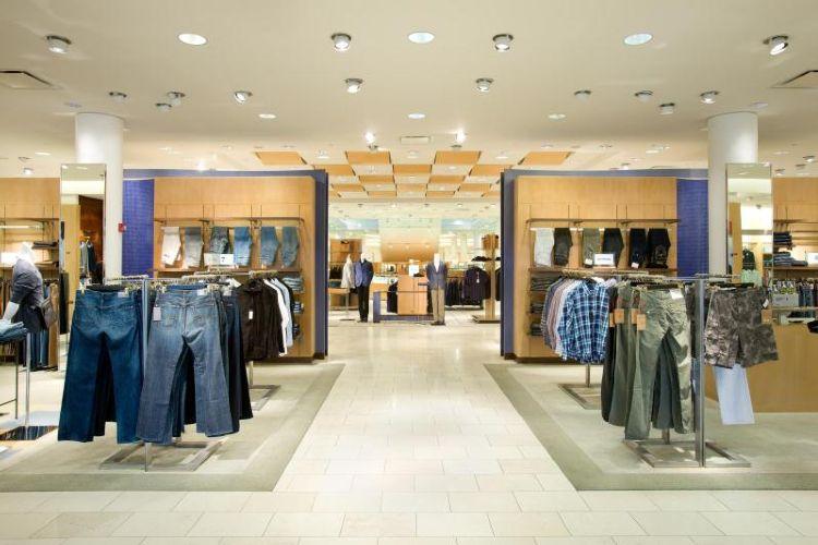 Neiman Marcus Millenia Mall By In Orlando Fl Proview