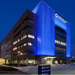 University Health Center - Downtwn Robert B. Green Campus  - Bartlett Cocke