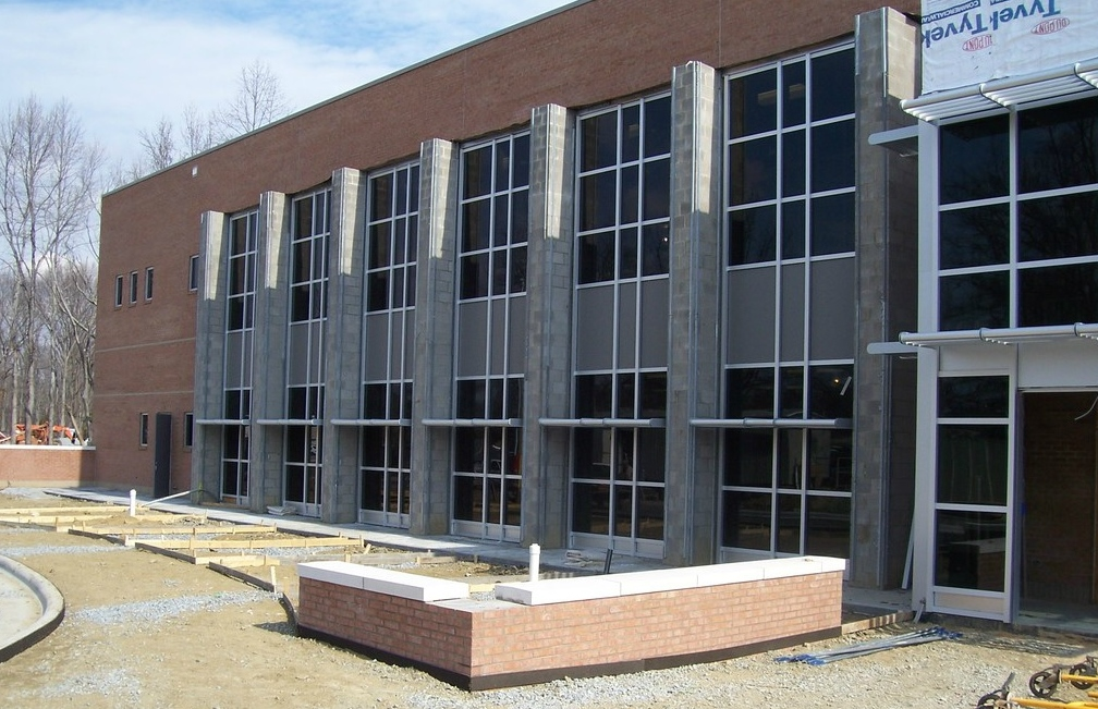 Mac Glass Llc Salisbury North Carolina Proview
