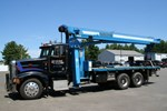 19Ton Boom Truck - SL Chasse Welding & Fabricating, Inc.
