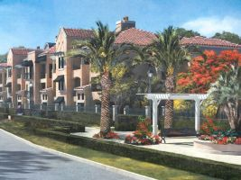 Bel Lago Altis At Coconut Creek By In Coconut Creek Fl