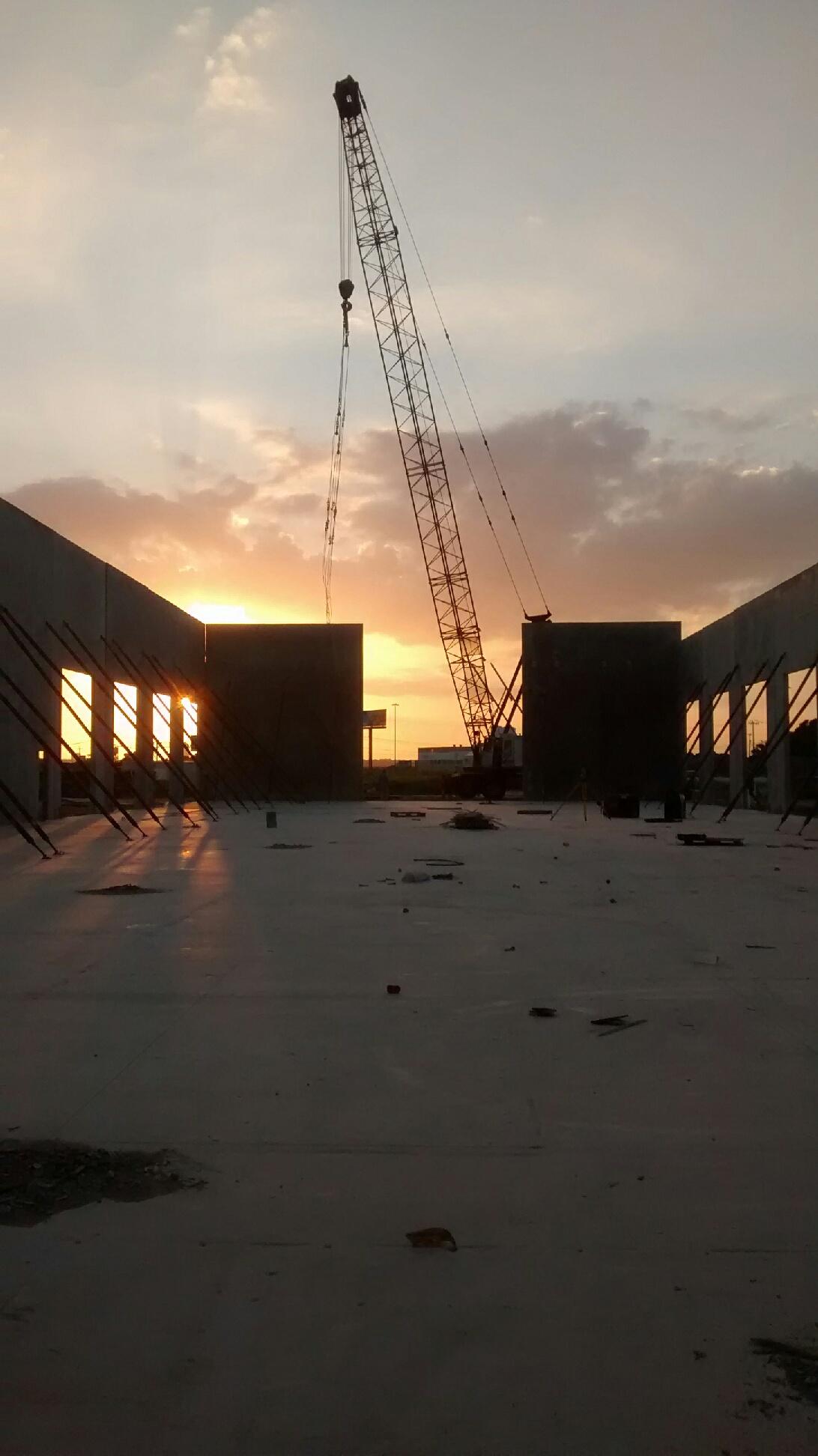 Grapevine Group Concrete Contractors Inc San Antonio