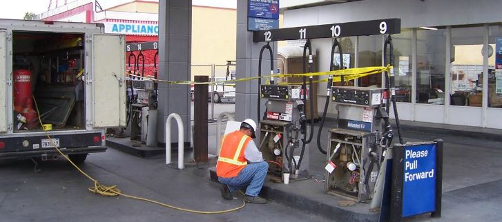 TLM Petro Labor Force, Inc. - Compton, California | ProView