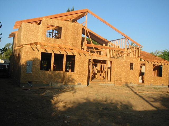 Davis Construction Co Sacramento California Proview