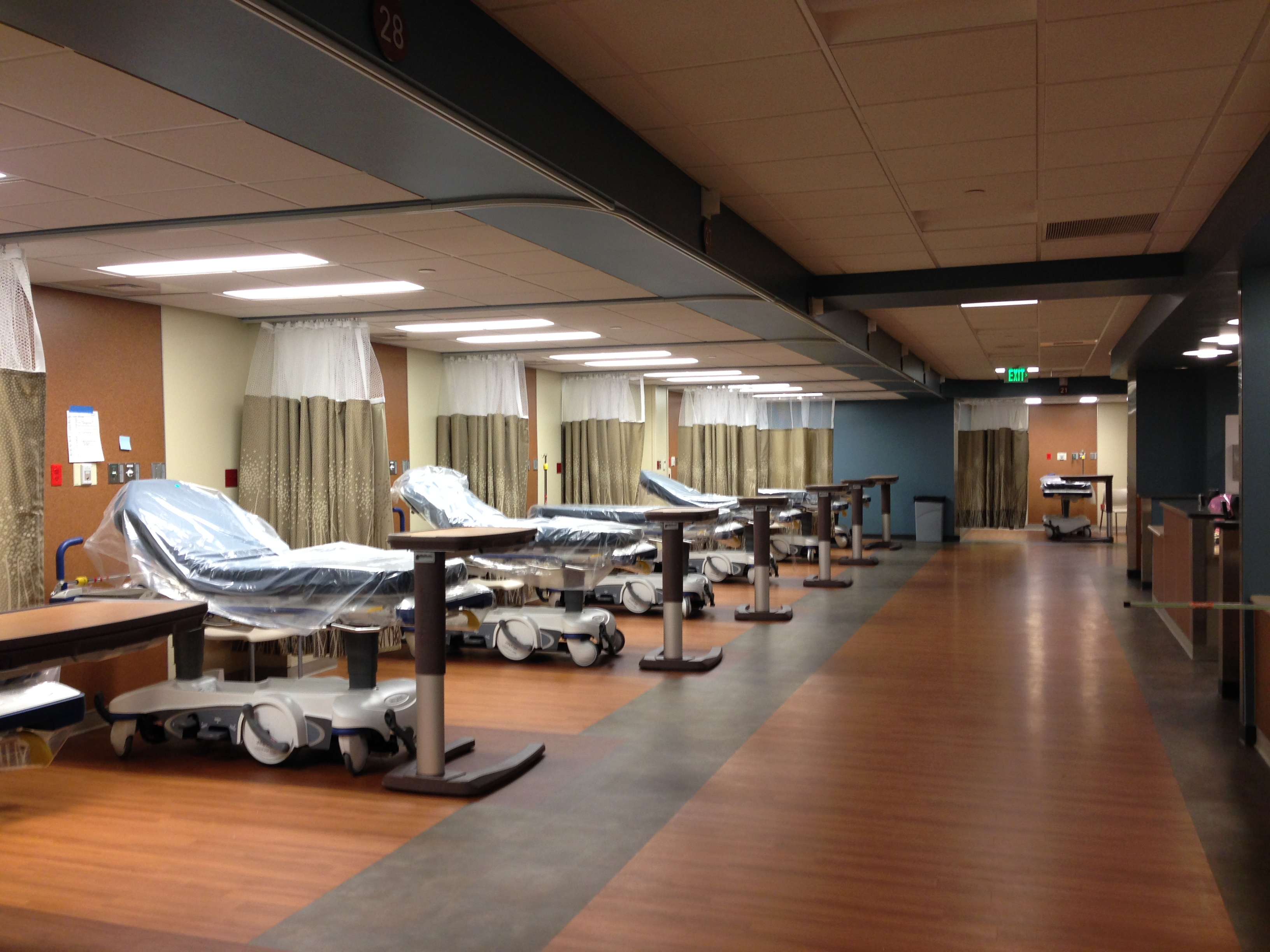 Baystate Infusion Center