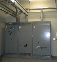 Recent Project - Pomeroy Electric, Inc.
